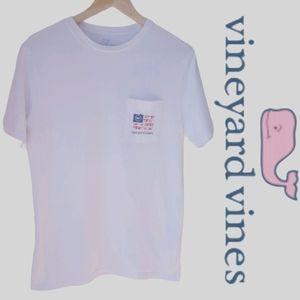 Vineyard Vines- T Shirt